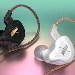 KZ EDX: In-Ear-Kopfhörer für 10 US-Dollar