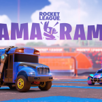 ستزور Fortnite Rocket League: Epic Games تعلن عن لعبة Crossover مع التحديات والهدايا