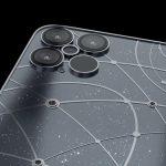 У Росії відкрили передзамовлення на iPhone 12, модифікованих шматочками метеоритів