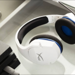 HyperX Cloud Stinger Core Wireless: wireless headset for PC and PlayStation 4 with noise reduction in the microphone