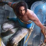 The graphics of the remake of Prince of Persia: the Sands of Time were visually compared with the original