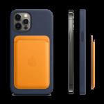 Vier iPhone 12s mit 5G und einem HomePod Mini-Lautsprecher: Hauptsache aus der Apple-Präsentation
