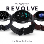 Xiaomi Mi Watch Revolve: a smart watch with a classic look, AMOLED display, autonomy up to 14 days and a price tag of $ 135