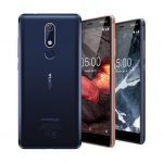 HMD Global released Android 10 update for Nokia 3.1 budget employee