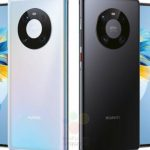 Revealed detailed specifications and official press renders of the flagship Huawei Mate 40 Pro