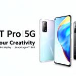 Xiaomi představuje Mi 10T a Mi 10T Pro: vlajkové lodi smartphonů se 144 Hz obrazovkou, čipem Snapdragon 865, baterií 5000 mAh a cenovkou od 500 EUR