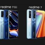 Realme presented in Europe Realme 7 and Realme 7 Pro: new items received NFC and a price of 180 euros