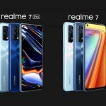 Realme представила в Європі Realme 7 і Realme 7 Pro: новинки отримали NFC і ціну від 180 євро