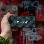 Skvělý Bluetooth reproduktor, který potěší i bohaté