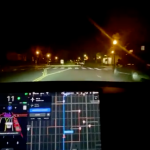 Videos showing the beta version of a full-fledged autopilot for Tesla electric cars appeared on the network