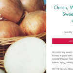 """Facebook removed post with photos of onions. The algorithm considered it to contain """"explicit scenes"""""""