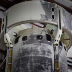 Blue Origin launches New Shepard rocket to test lunar landing system