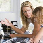 Росіяни на удалёнке почали активніше стежити за дітьми в інтернеті