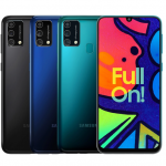 Samsung Galaxy F41: budget smartphone of the new series with Exynos 9611 chip and 6000 mAh battery
