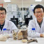 Vědci přeměňují odpad na Parkinsonovu léčbu a zdravé aminokyseliny