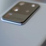 صور منشورة لجهاز Samsung Galaxy S21 Ultra الرائد غير المعلن بمظهر غير عادي