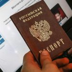 Digit of the day: How many Russians support access to the Internet with a passport?