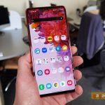 Test du Samsung Galaxy S20 FE: produit phare du fan club