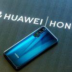 ما هو نصيب هواتف Huawei الذكية بدون خدمات Google في روسيا؟