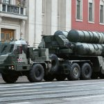 The expert told if the S-400 is a terrible swarm of drones