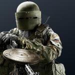 Die Tachanka ist nicht dieselbe: Ubisoft hat gezeigt, wie der Operator Rainbow Six Siege überarbeitet hat