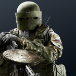 tachanka ليس هو نفسه: أظهر Ubisoft كيف أعاد مشغل Rainbow Six Siege العمل