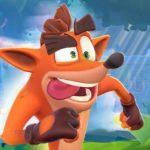 PlayStationin yksinomainen Crash Bandicoot -peli siirretään ensimmäistä kertaa iOS- ja Android-älypuhelimiin