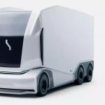 Подивіться на нові безпілотні вантажівки. Вони скоротять шкідливі викиди на 90%