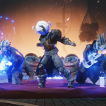 Bungie Calls to Dance at Festival of the Lost in Destiny 2, and deal with the nightmares in the Haunted Forest