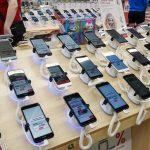 iPhone 11: stä tuli pandemian myydyin älypuhelin