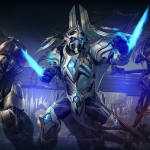 Blizzard ends active support for StarCraft 2, and makes plans for the development of the series