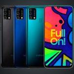 تقوم Samsung بإعداد هاتف ذكي جديد من خط Galaxy F.