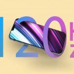 Warum hat Apple 120-Hz-Bildschirme im iPhone 12 eingestellt?