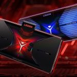 Das Lenovo Legion Duel Gaming-Smartphone mit Side-Pull-Kamera und 144-Hz-AMOLED-Display kommt in Europa an