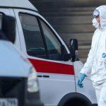 Поширення коронавируса в Росії розрахували математично