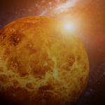 The first signs of life on Venus were discovered decades ago