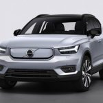 Volvo launches XC40 Recharge P8 compact electric crossover