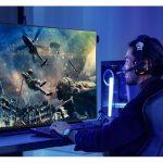 Nejlepší herní monitory roku 2020