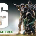 Microsoft va ajouter Rainbow Six Siege au Xbox Game Pass pour Xbox One et Android