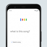 Just Sing it: Google Teaches Voice Assistant a New Way to Recognize Songs