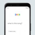 Singen Sie es einfach: Google bringt Voice Assistant eine neue Methode zum Erkennen von Songs bei