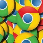Google has embedded ads directly into the design of the Chrome browser