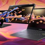 ASUS VivoBook Flip 14: the first laptop with Intel discrete graphics