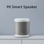 "Xiaomi brought to Europe ""smart"" speaker Mi Smart Speaker with Google Assistant, LED-backlight and a price tag of € 49"