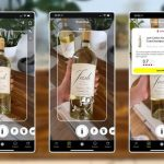 Snapchat can now recognize food and wine