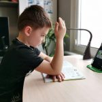 Part of Russian schools will again switch to distance learning due to COVID-19