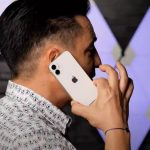 First Live Photos of iPhone 12 mini Published