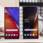 Samsung startet One UI 3.0-Tests mit Android 11 für Galaxy Note 20 und Galaxy Note 20 Ultra