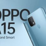 OPPO A15: 6.52 ″ display, triple camera, 4230 mAh battery, MediaTek Helio P35 chip and $ 200 price