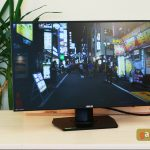 ASUS TUF Gaming VG279QM review: the fastest IPS gaming monitor in the Wild West